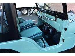 Picture of Classic '70 Jeep CJ5 located in Idaho - $18,900.00 Offered by Ross's Valley Auto Sales - PH4A