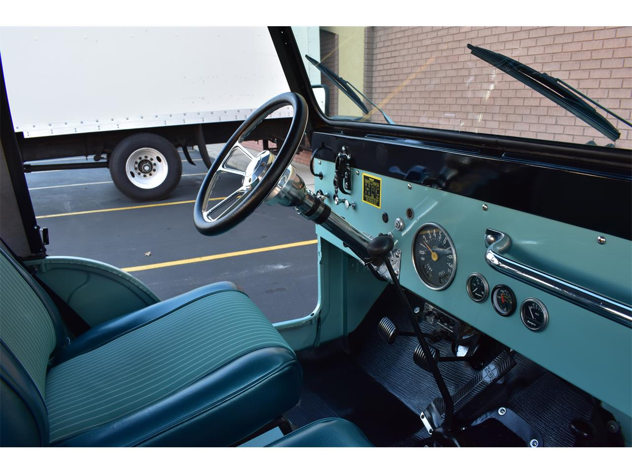 Large Picture of Classic '70 Jeep CJ5 - PH4A