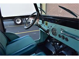 Picture of Classic '70 Jeep CJ5 - $18,900.00 Offered by Ross's Valley Auto Sales - PH4A