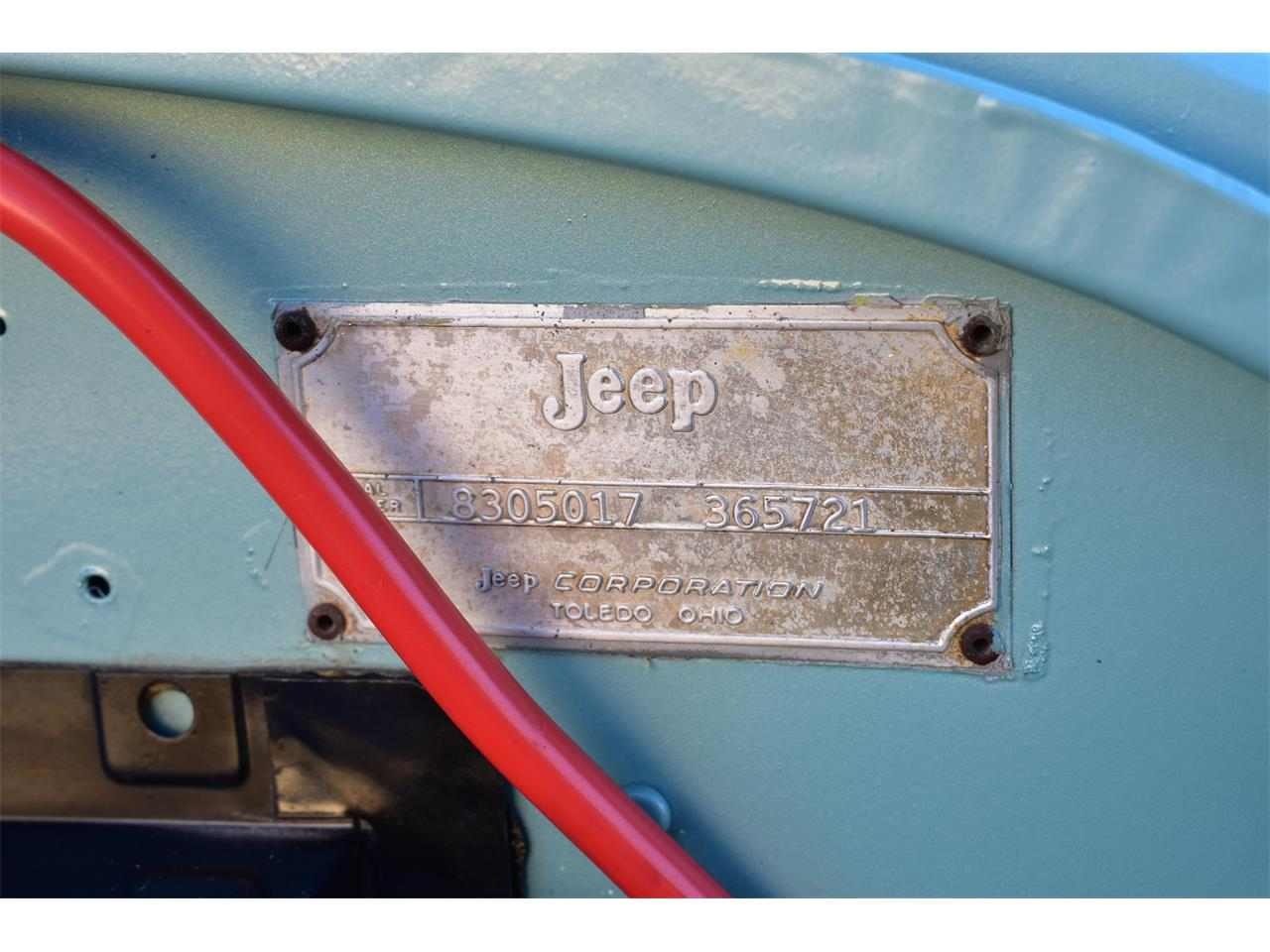 Large Picture of Classic '70 Jeep CJ5 - $18,900.00 - PH4A