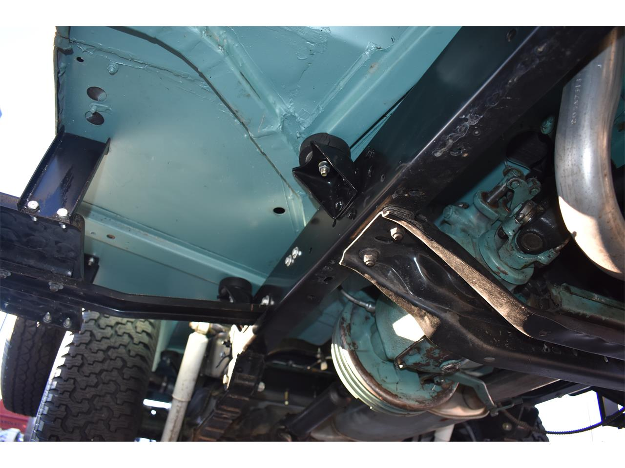Large Picture of '70 CJ5 Offered by Ross's Valley Auto Sales - PH4A