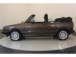 Picture of '84 Volkswagen Golf located in - Keine Angabe - - $19,100.00 Offered by E & R Classics - PH4B