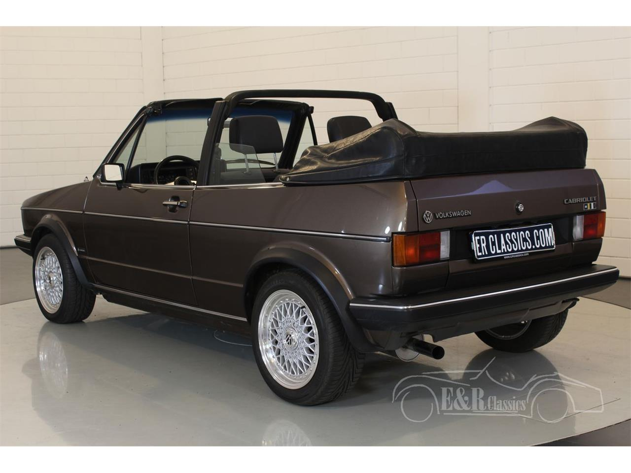 Large Picture of '84 Volkswagen Golf - $19,100.00 - PH4B