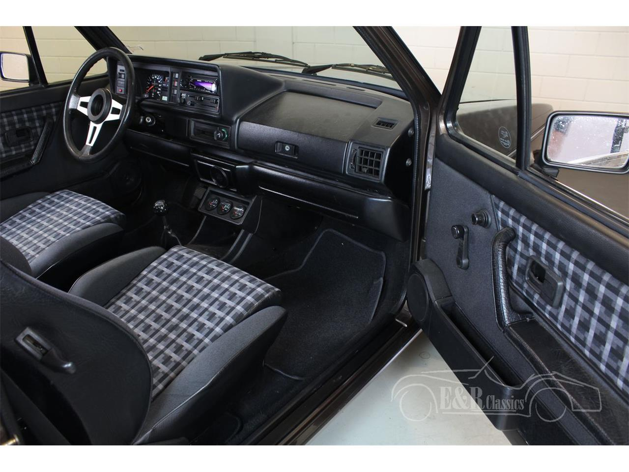 Large Picture of '84 Volkswagen Golf - PH4B