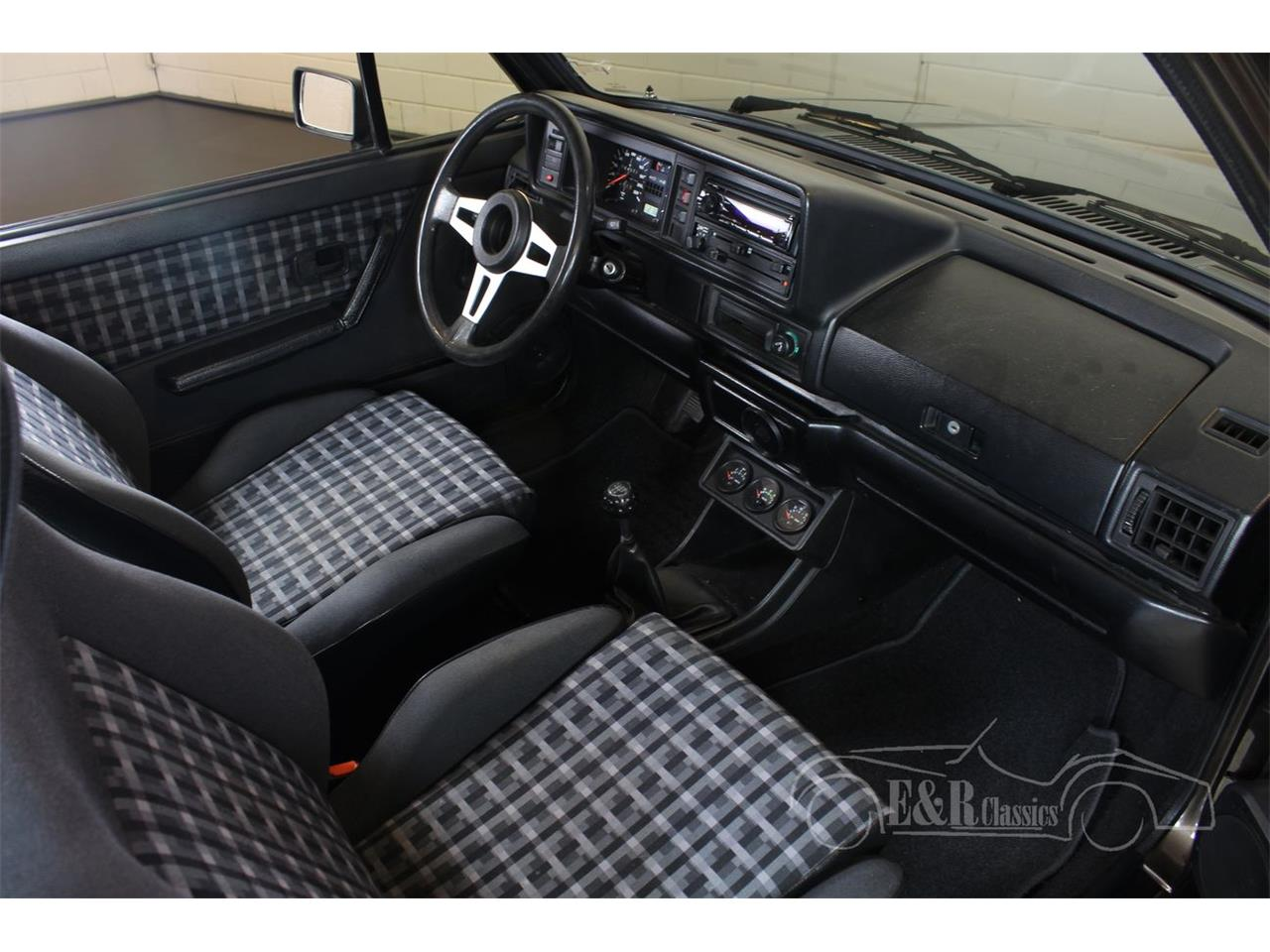 Large Picture of 1984 Golf - PH4B