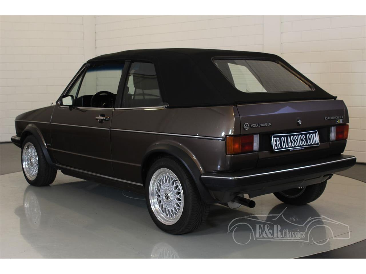 Large Picture of '84 Volkswagen Golf located in - Keine Angabe - - $19,100.00 Offered by E & R Classics - PH4B