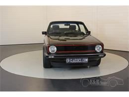 Picture of 1984 Golf Offered by E & R Classics - PH4B