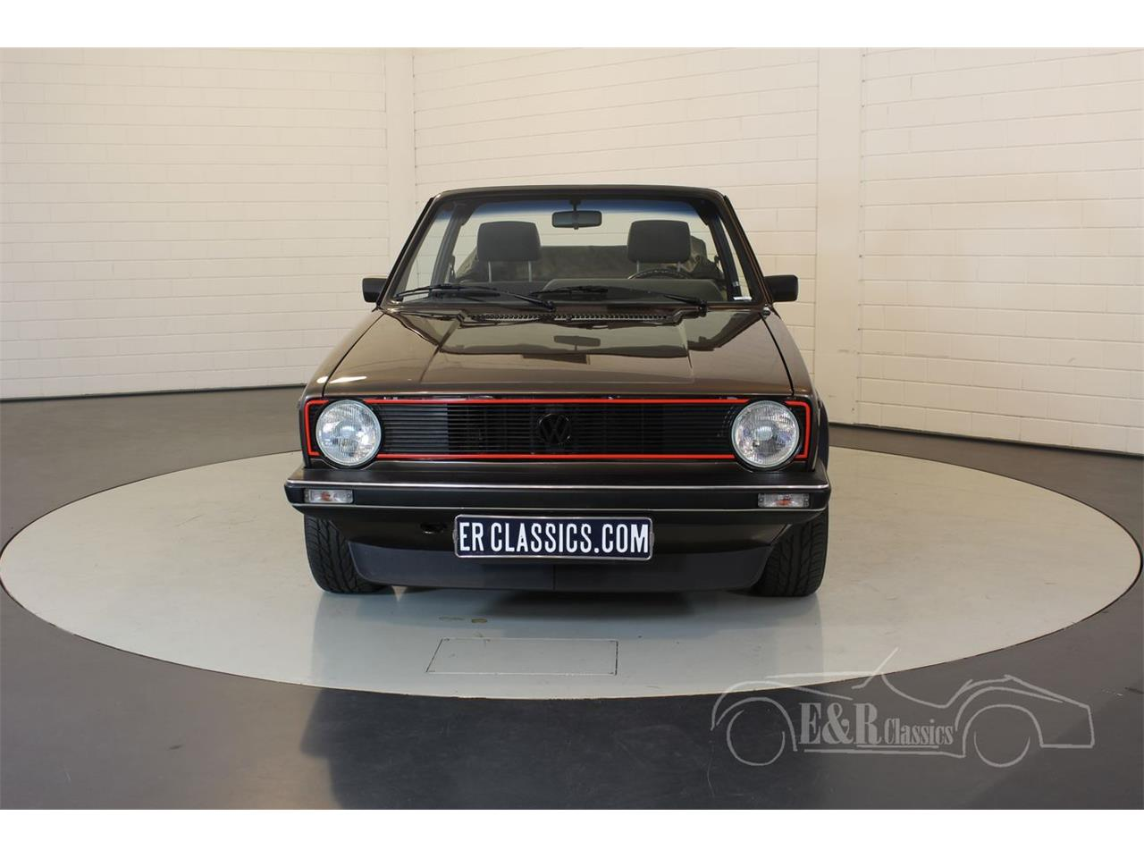 Large Picture of '84 Golf Offered by E & R Classics - PH4B