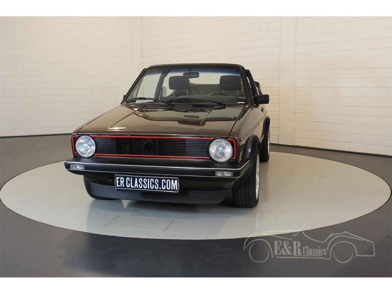 Large Picture of 1984 Volkswagen Golf located in - Keine Angabe - - PH4B