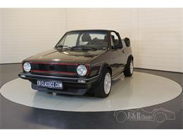 Picture of 1984 Golf located in Waalwijk - Keine Angabe - - $19,100.00 Offered by E & R Classics - PH4B