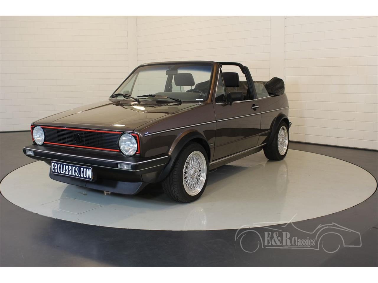 Large Picture of 1984 Volkswagen Golf located in Waalwijk - Keine Angabe - - $19,100.00 - PH4B