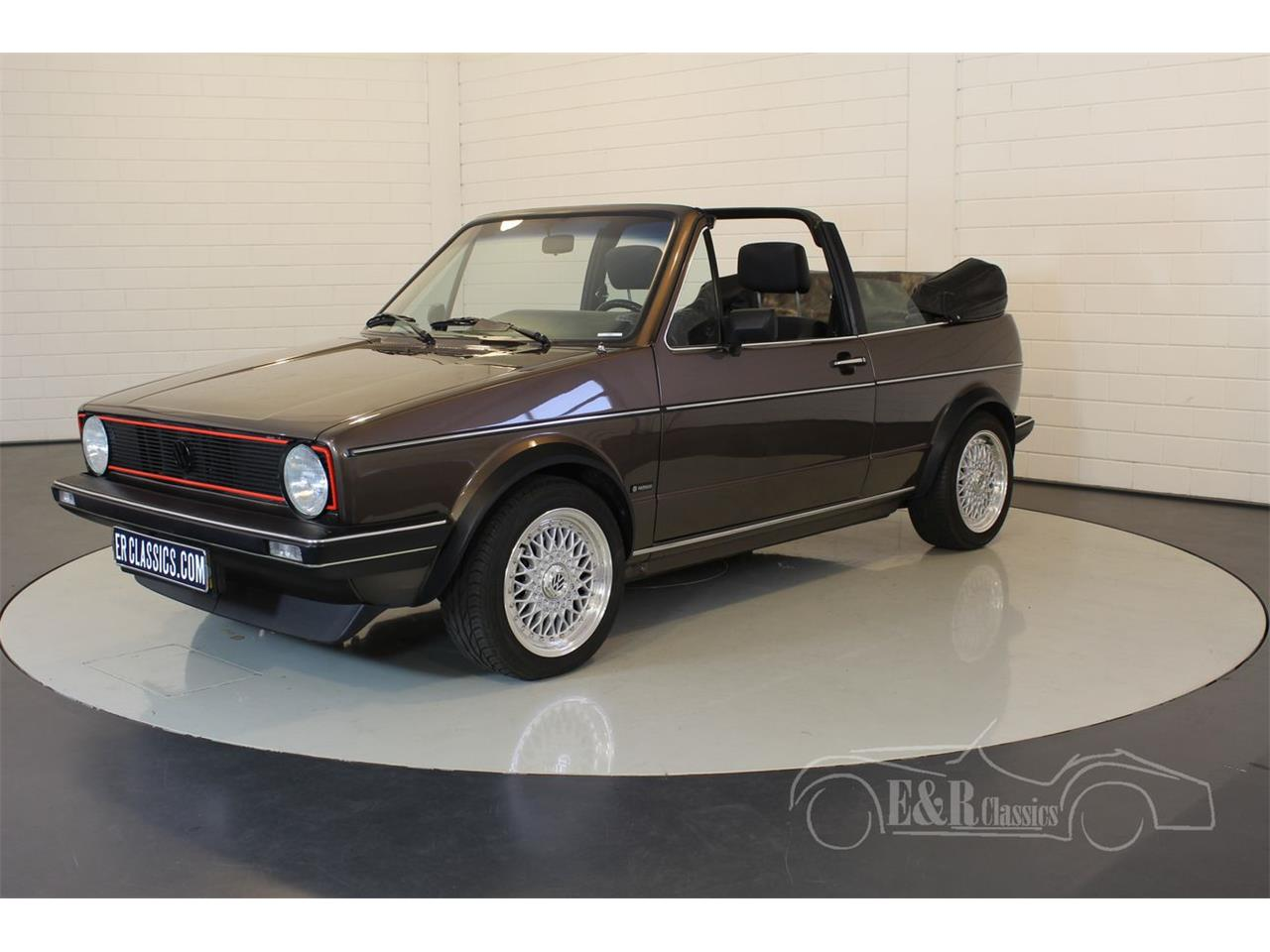 Large Picture of 1984 Golf - $19,100.00 Offered by E & R Classics - PH4B