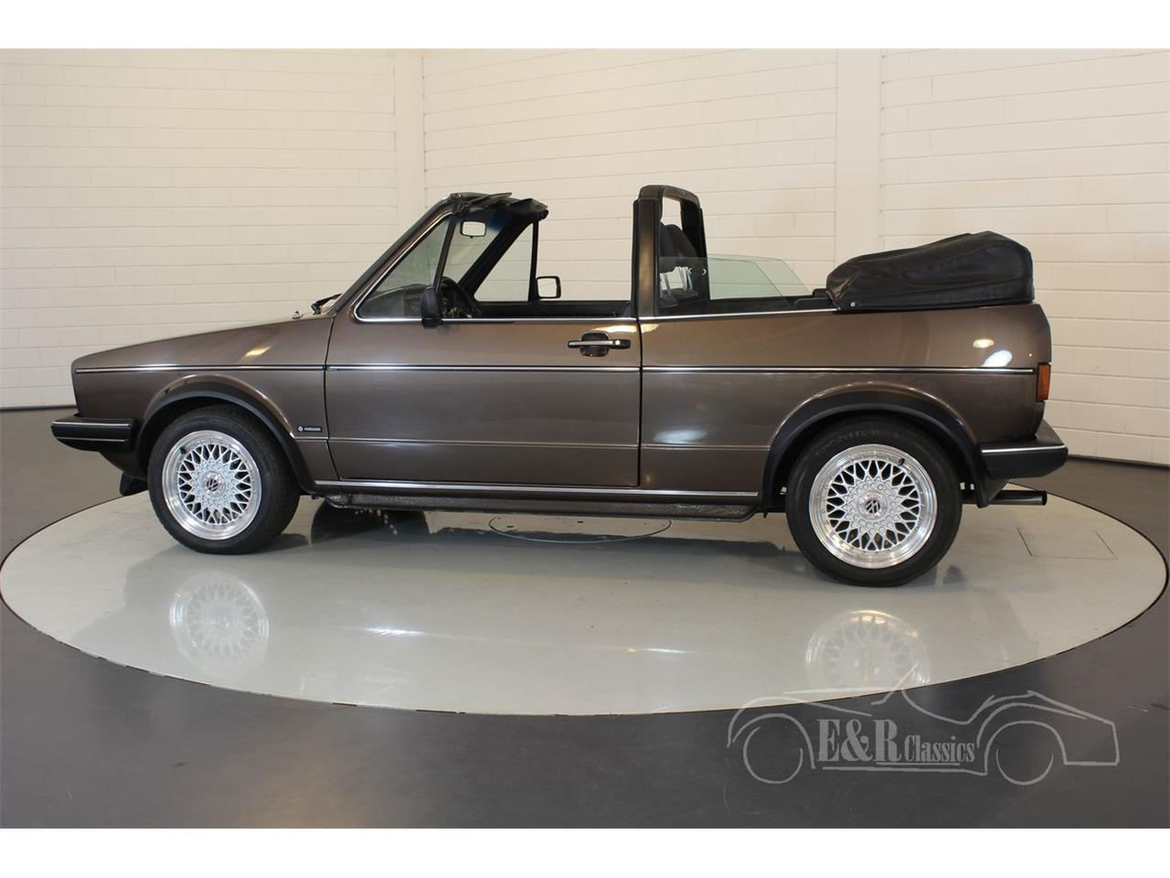 Large Picture of 1984 Volkswagen Golf located in - Keine Angabe - - $19,100.00 Offered by E & R Classics - PH4B
