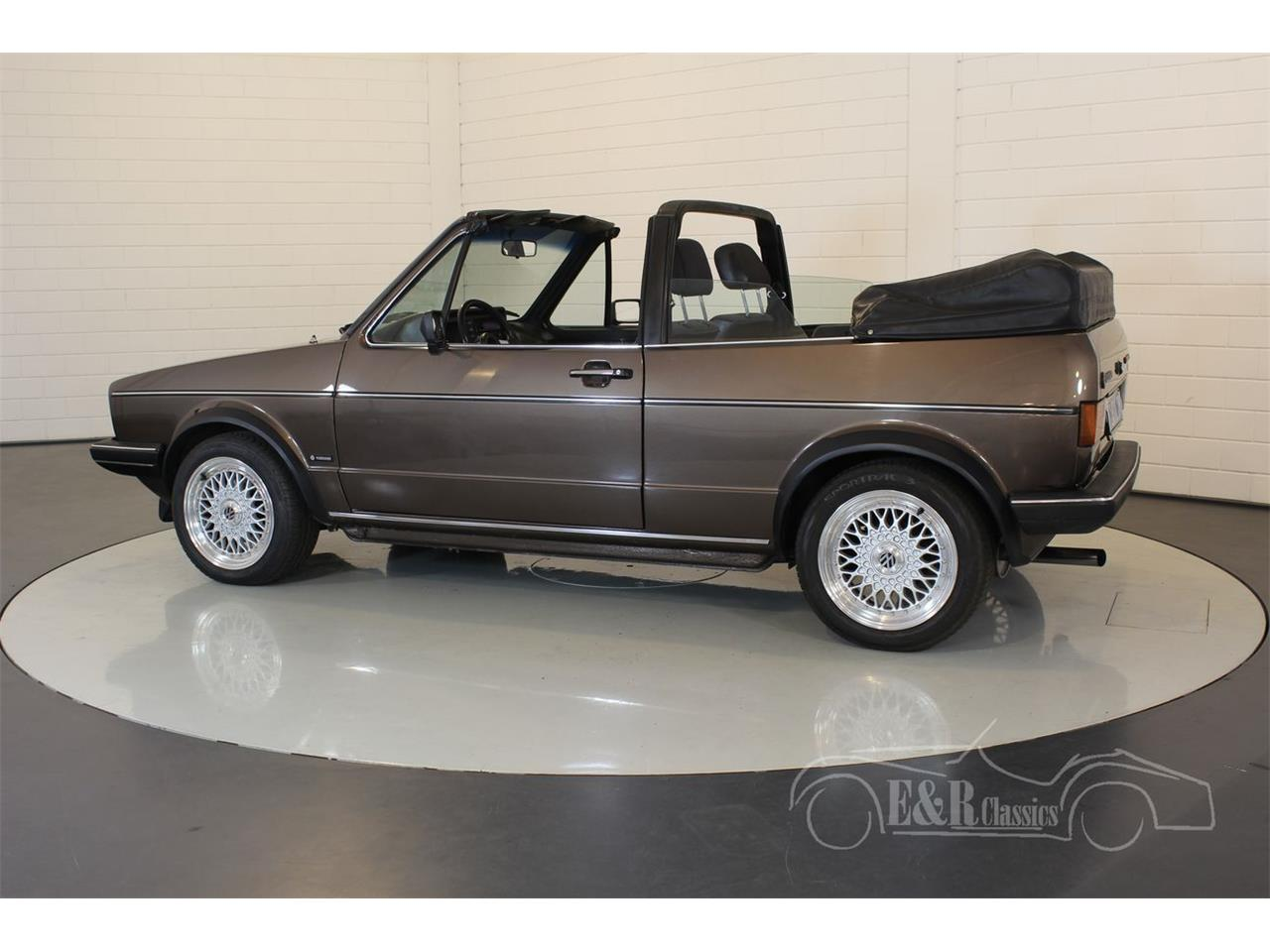 Large Picture of 1984 Volkswagen Golf - $19,100.00 Offered by E & R Classics - PH4B