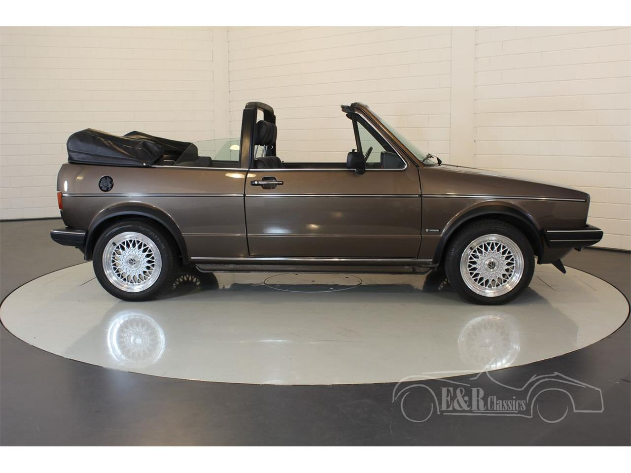 Large Picture of '84 Golf - $19,100.00 Offered by E & R Classics - PH4B