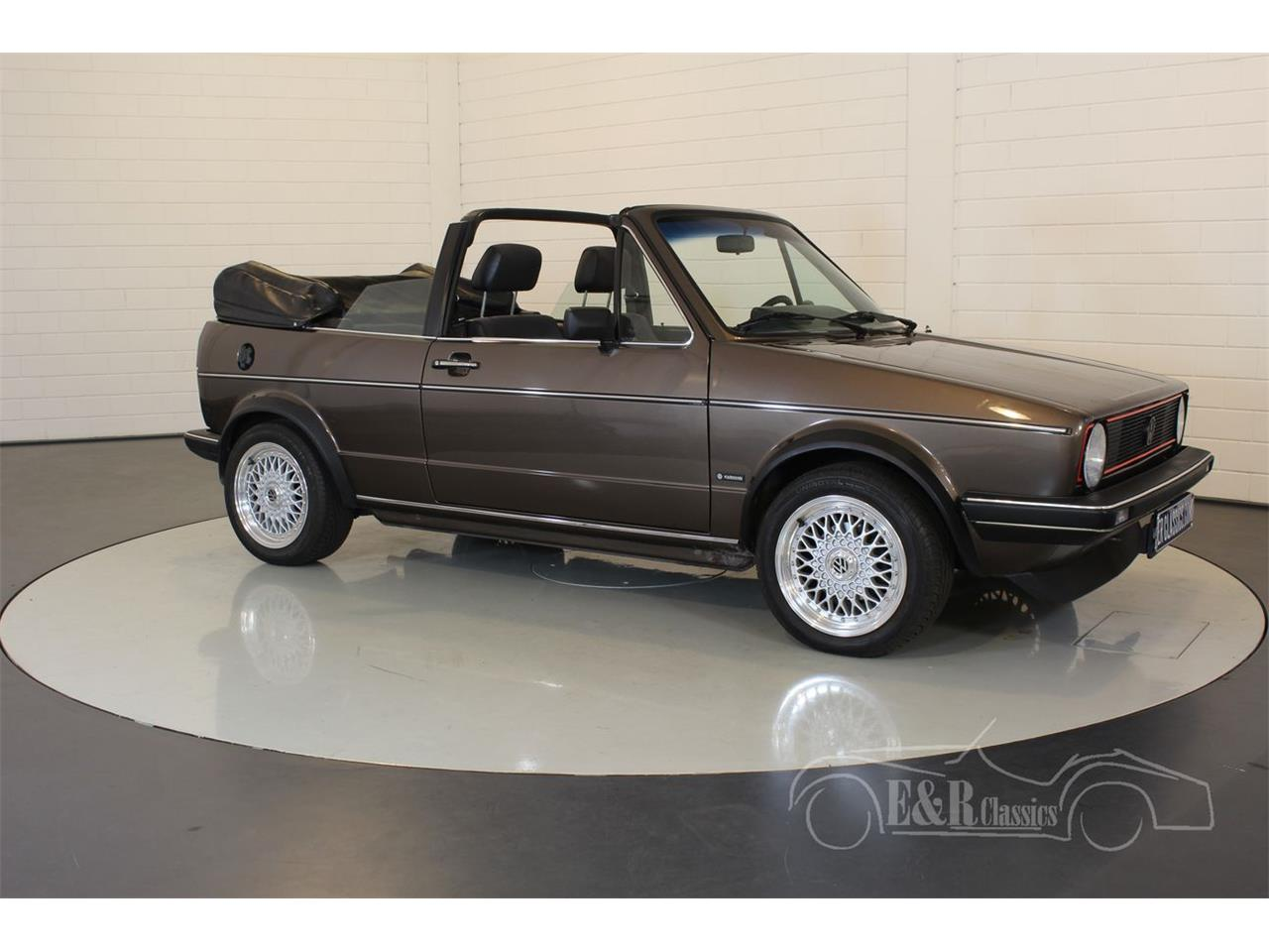 Large Picture of 1984 Volkswagen Golf - PH4B
