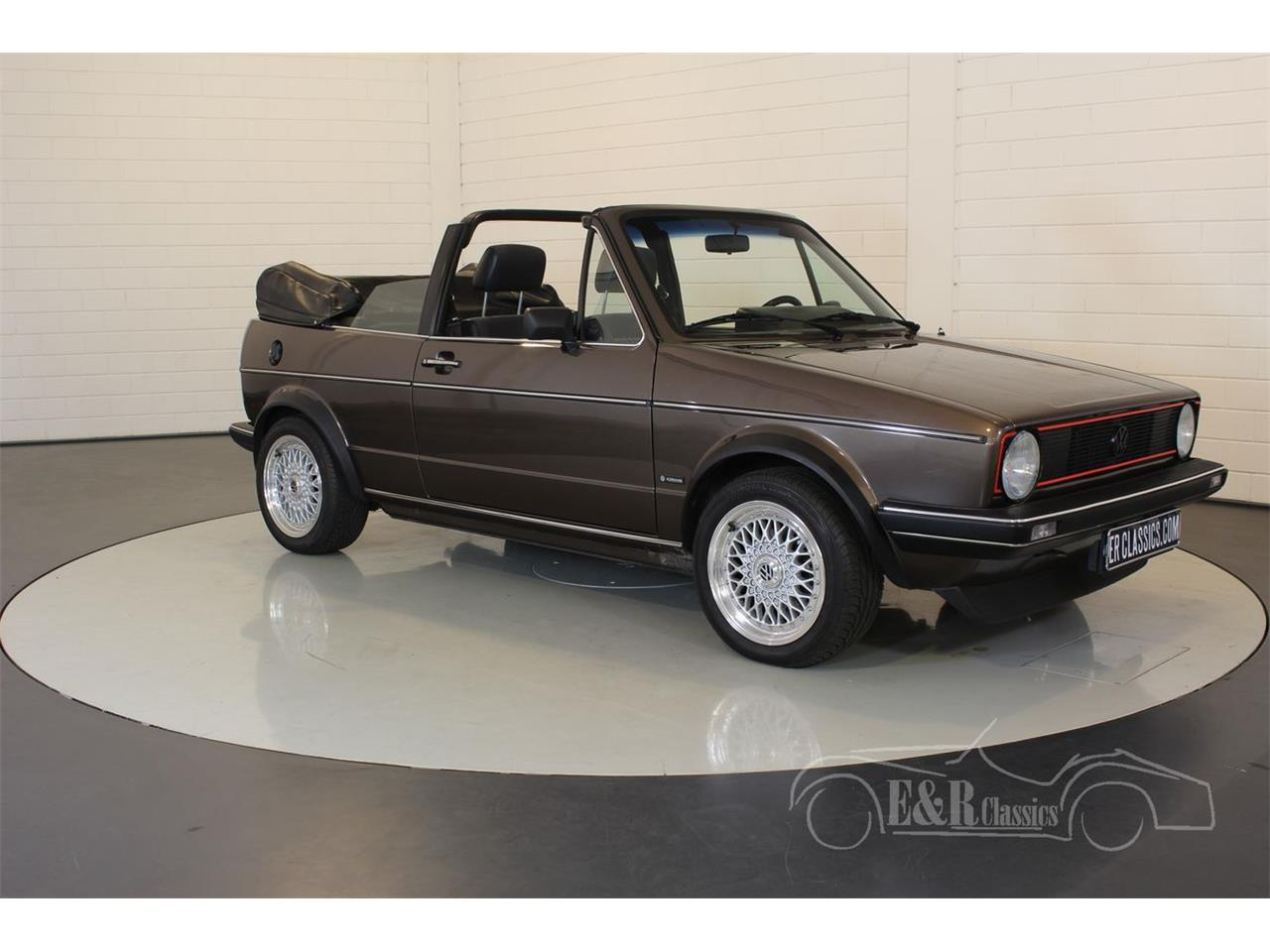 Large Picture of '84 Golf located in - Keine Angabe - - $19,100.00 Offered by E & R Classics - PH4B