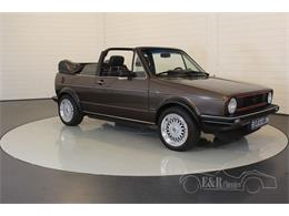 Picture of '84 Golf located in Waalwijk - Keine Angabe - - $19,100.00 Offered by E & R Classics - PH4B