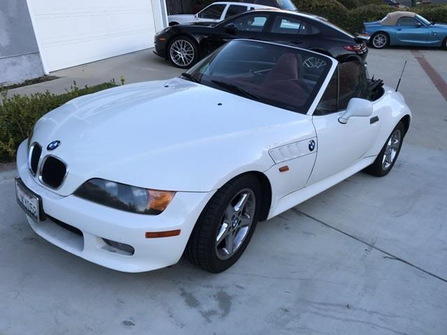 Picture of '99 Z3 - PB5O