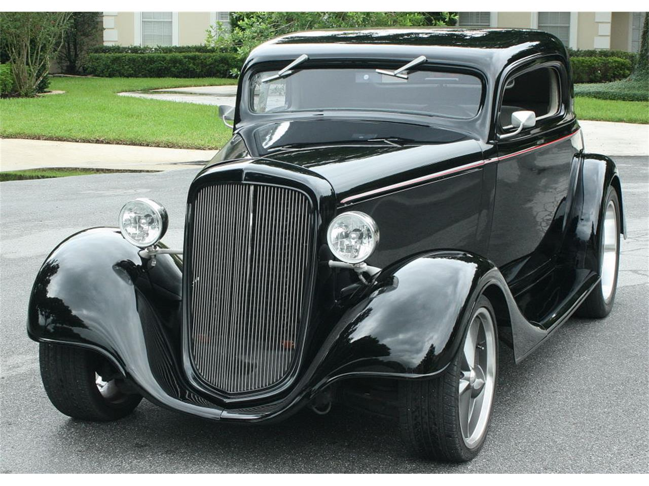 Large Picture of Classic '34 Chevrolet Hot Rod located in Florida - $39,500.00 - PH4O