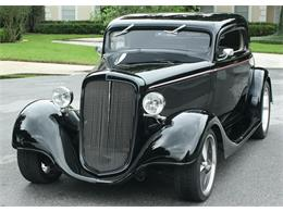 Picture of 1934 Hot Rod Offered by MJC Classic Cars - PH4O