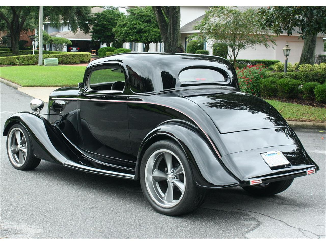 Large Picture of 1934 Chevrolet Hot Rod located in Florida Offered by MJC Classic Cars - PH4O
