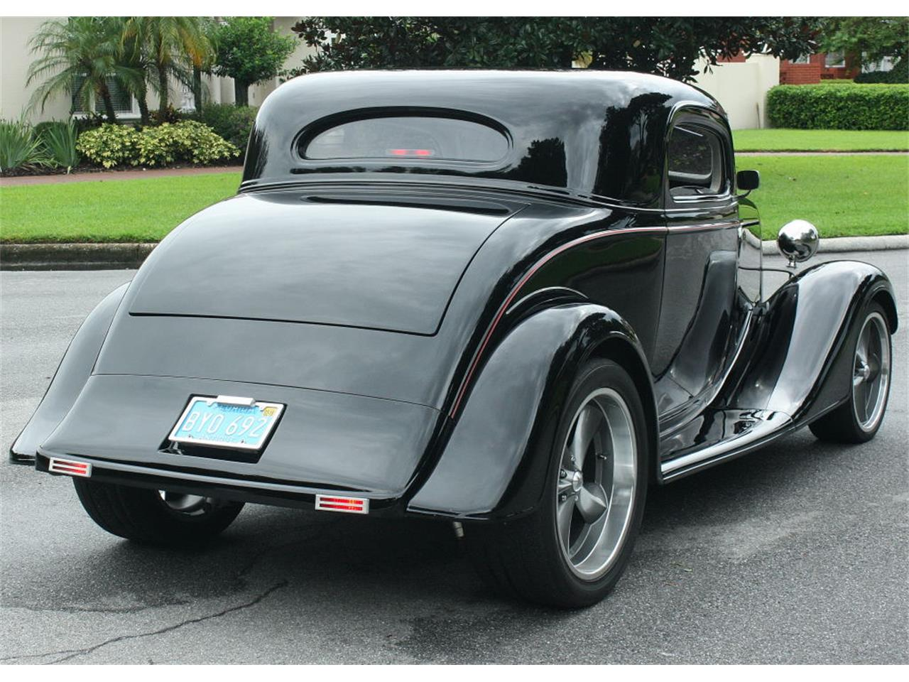 Large Picture of Classic '34 Chevrolet Hot Rod - $39,500.00 - PH4O