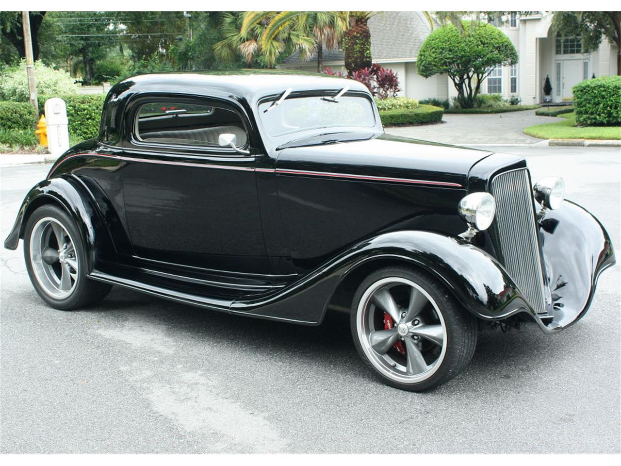Large Picture of Classic '34 Hot Rod - $39,500.00 - PH4O