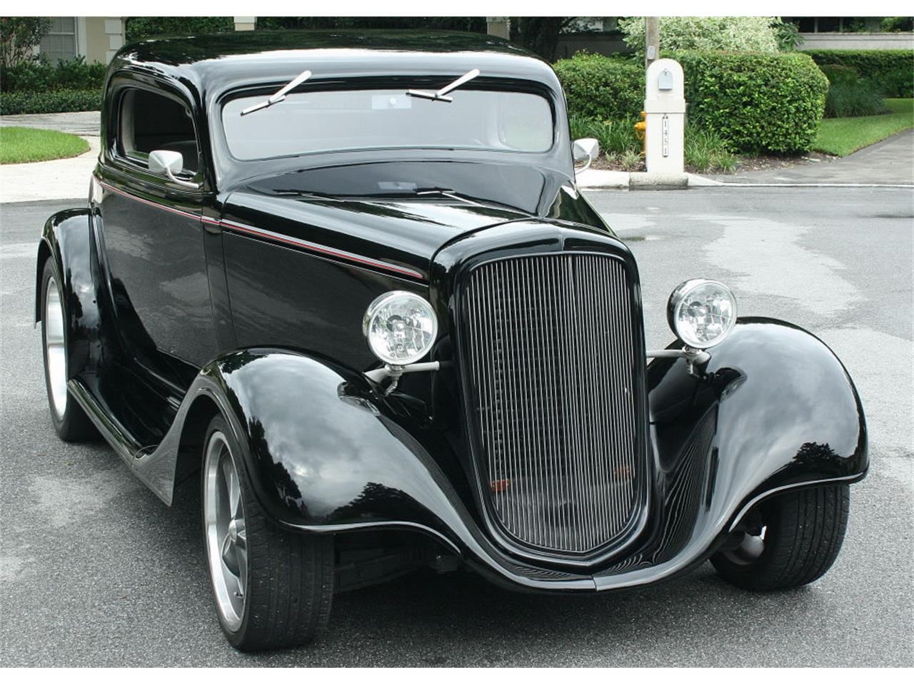 Large Picture of 1934 Chevrolet Hot Rod located in Florida - PH4O