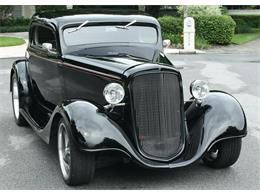 Picture of 1934 Hot Rod located in Florida Offered by MJC Classic Cars - PH4O