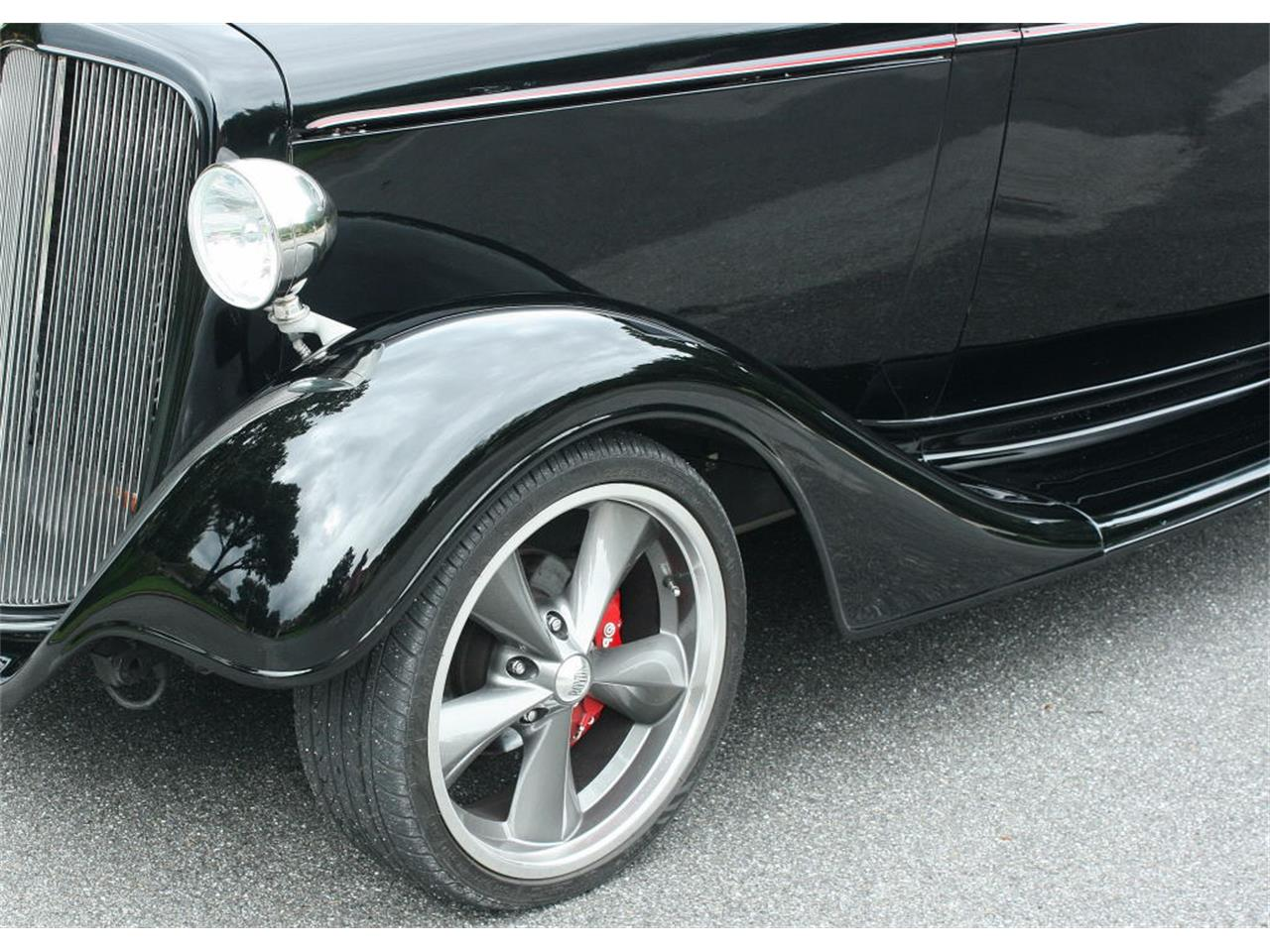 Large Picture of Classic 1934 Hot Rod located in Florida Offered by MJC Classic Cars - PH4O