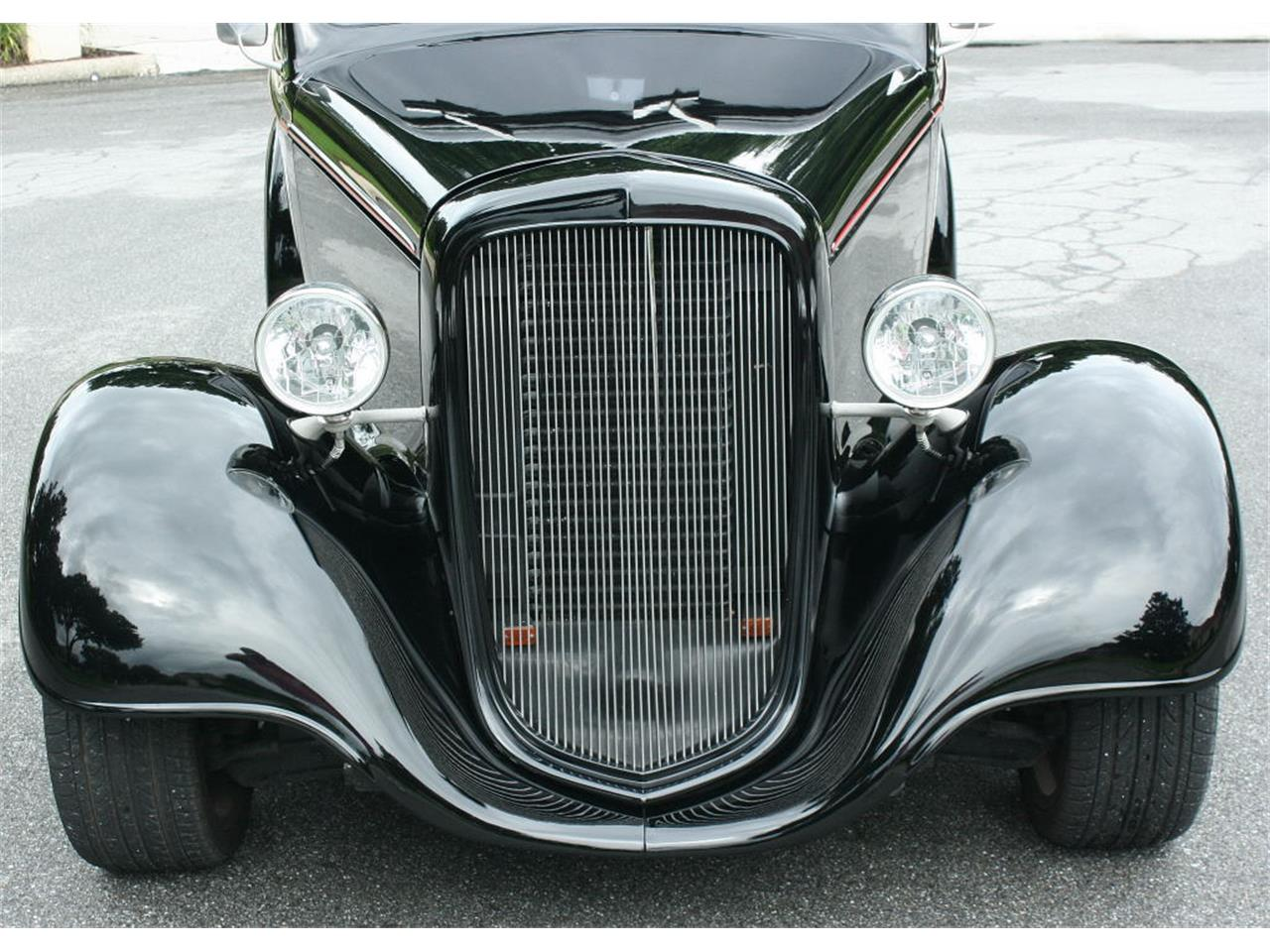 Large Picture of Classic '34 Chevrolet Hot Rod located in Lakeland Florida - $39,500.00 - PH4O
