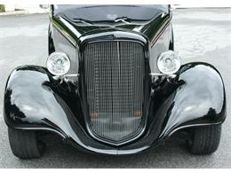 Picture of '34 Chevrolet Hot Rod located in Florida - $39,500.00 Offered by MJC Classic Cars - PH4O