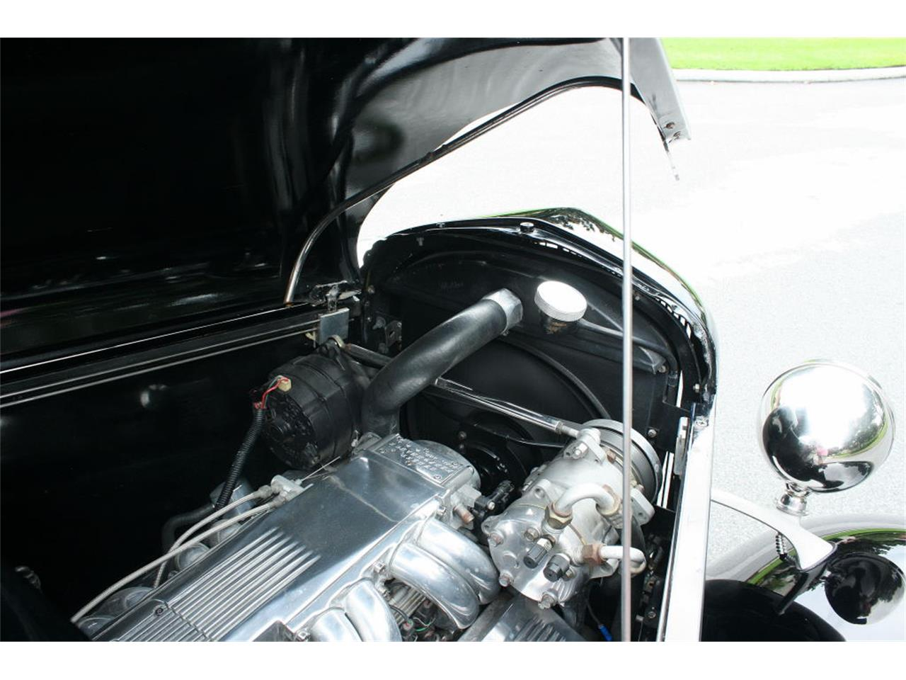 Large Picture of '34 Chevrolet Hot Rod located in Florida - $39,500.00 Offered by MJC Classic Cars - PH4O