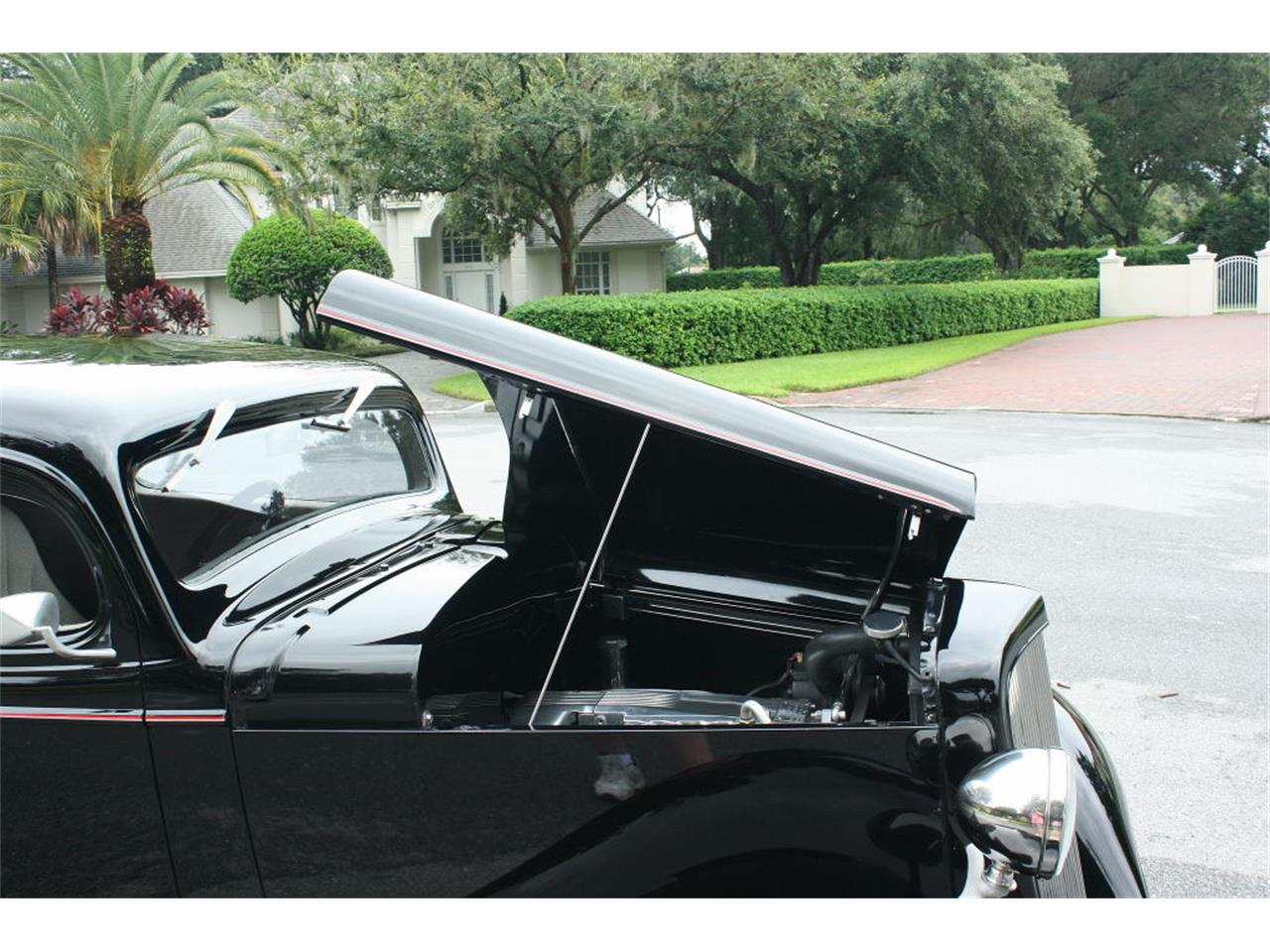Large Picture of Classic 1934 Chevrolet Hot Rod located in Florida Offered by MJC Classic Cars - PH4O