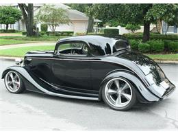 Picture of 1934 Chevrolet Hot Rod Offered by MJC Classic Cars - PH4O