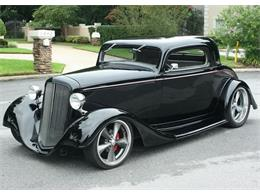 Picture of Classic '34 Hot Rod Offered by MJC Classic Cars - PH4O