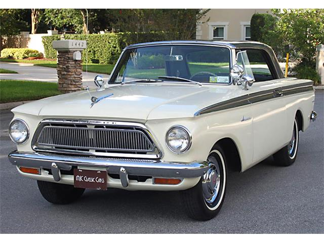 Picture of '63 Rambler - PH4P