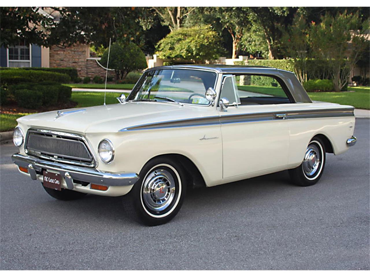 Large Picture of '63 AMC Rambler located in Florida - $19,500.00 - PH4P