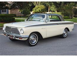 Picture of Classic '63 Rambler - PH4P