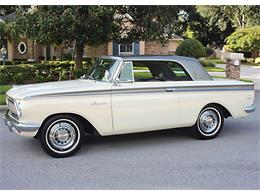 Picture of 1963 AMC Rambler located in Lakeland Florida Offered by MJC Classic Cars - PH4P