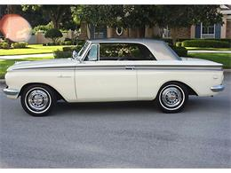 Picture of Classic '63 AMC Rambler located in Florida - $19,500.00 Offered by MJC Classic Cars - PH4P