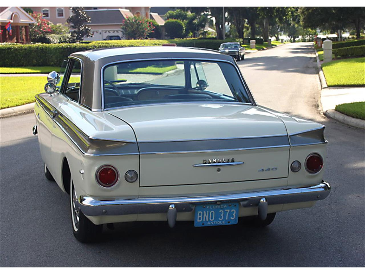Large Picture of 1963 Rambler located in Lakeland Florida - $19,500.00 Offered by MJC Classic Cars - PH4P