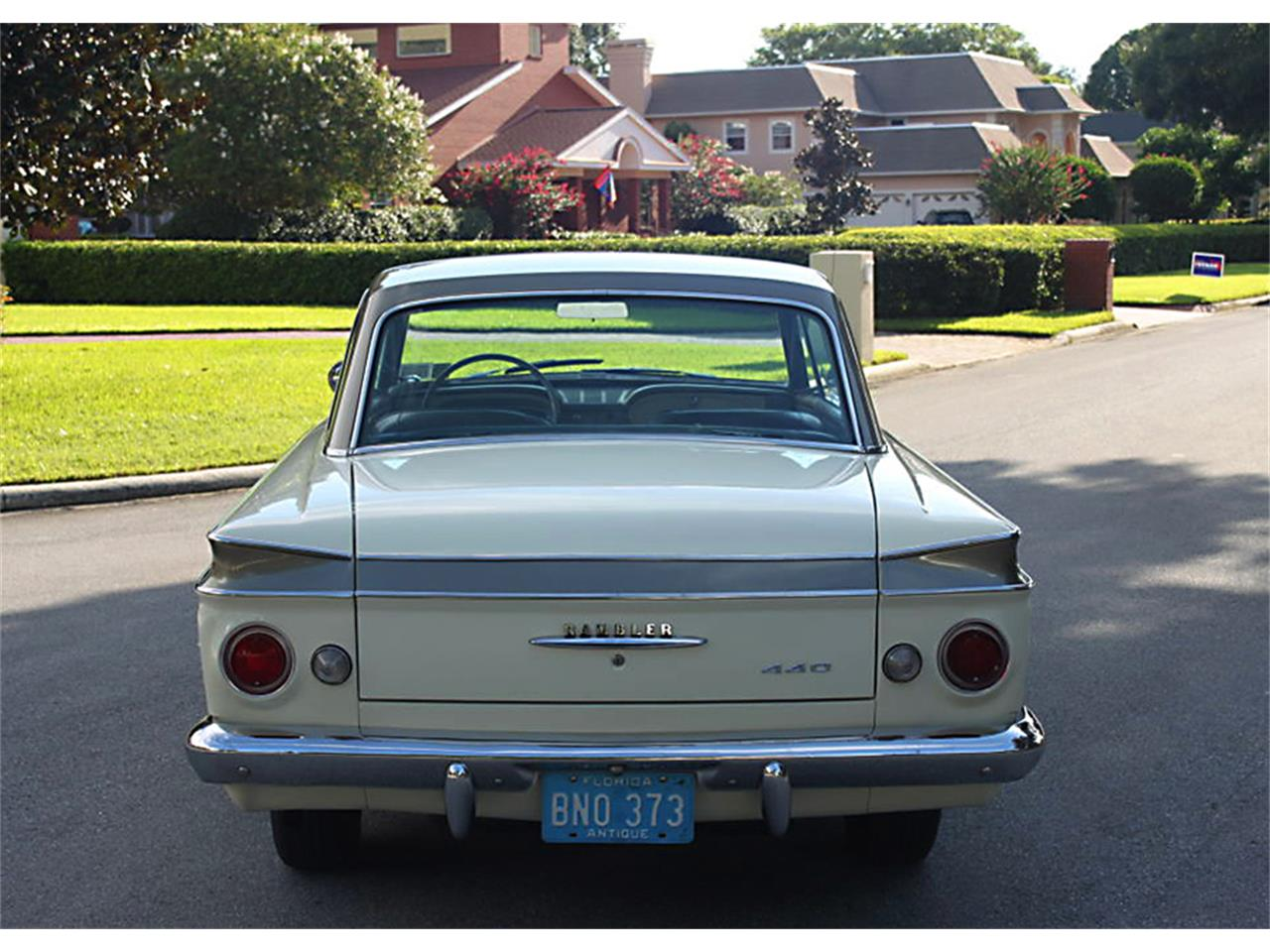 Large Picture of 1963 Rambler - PH4P