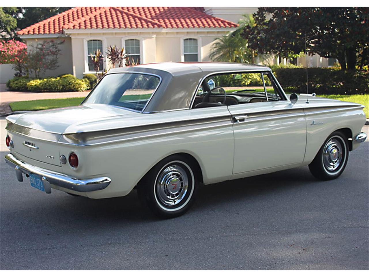 Large Picture of Classic '63 Rambler Offered by MJC Classic Cars - PH4P