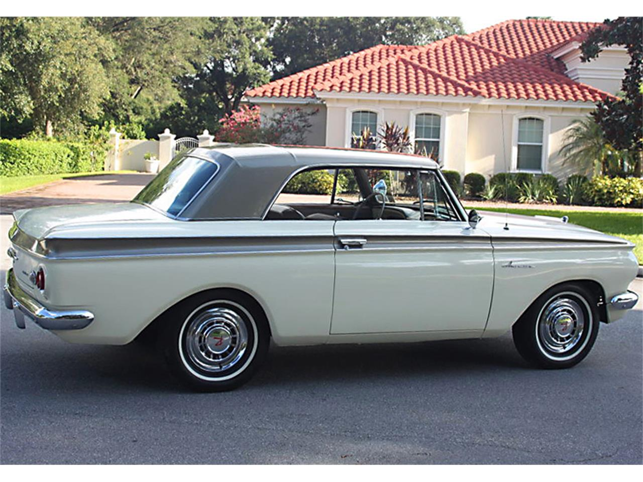 Large Picture of '63 AMC Rambler - $19,500.00 Offered by MJC Classic Cars - PH4P