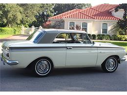 Picture of Classic 1963 AMC Rambler located in Lakeland Florida Offered by MJC Classic Cars - PH4P