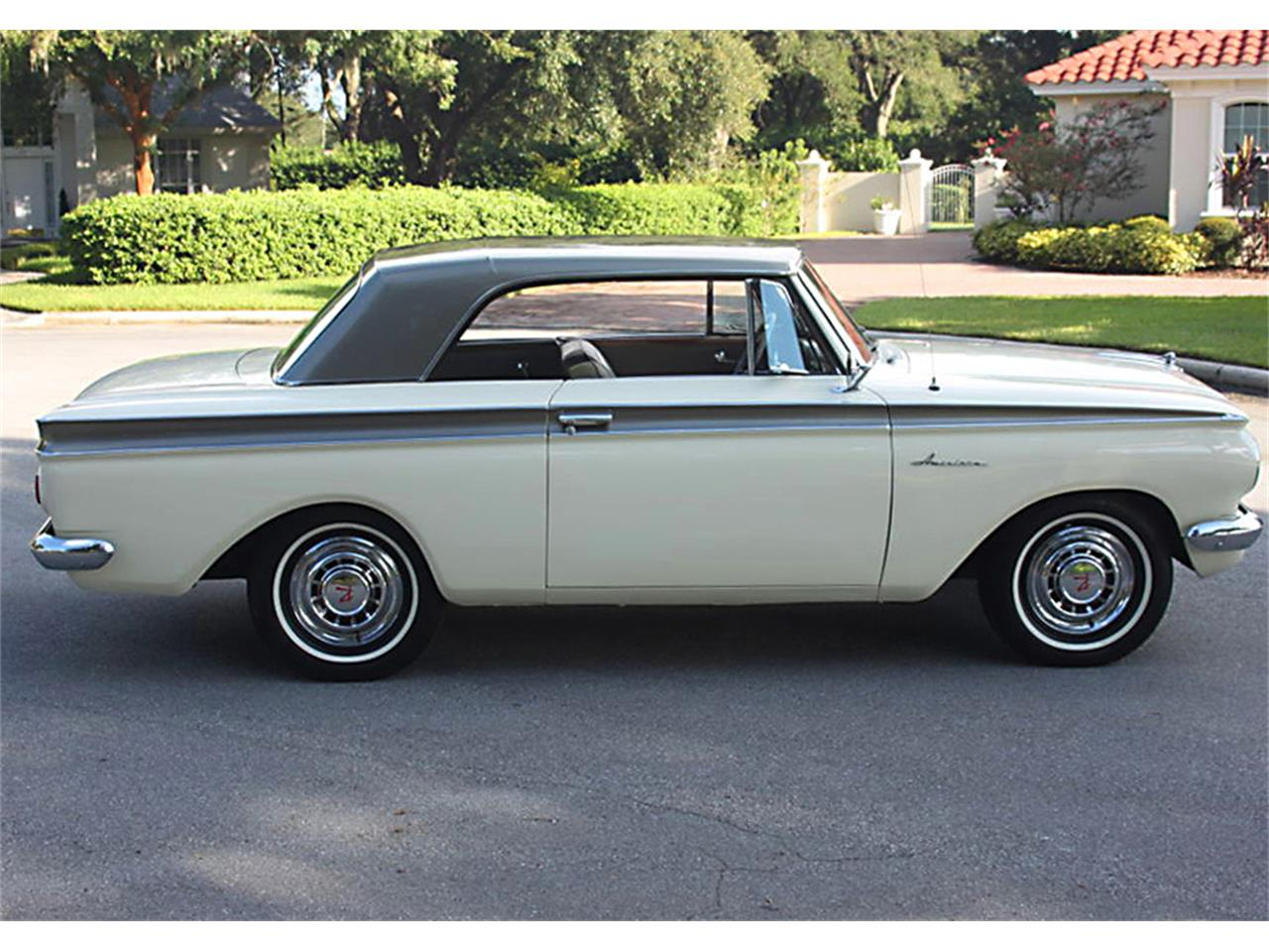 Large Picture of Classic '63 AMC Rambler located in Florida - PH4P