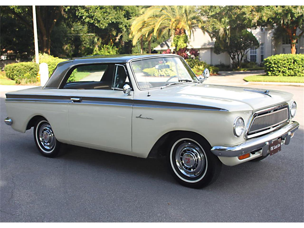 Large Picture of 1963 AMC Rambler Offered by MJC Classic Cars - PH4P