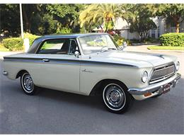 Picture of Classic '63 Rambler - $19,500.00 - PH4P